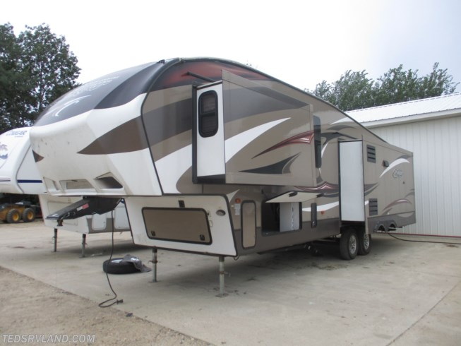 Used 2014 Keystone Cougar 333MKS available in  Paynesville, Minnesota