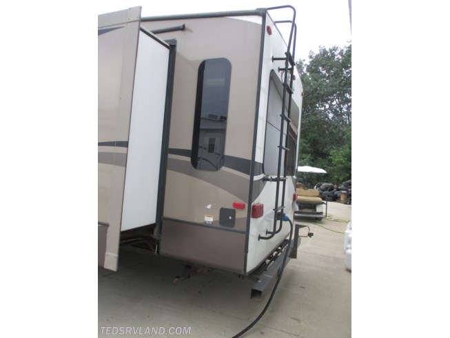 2014 Cougar 333MKS by Keystone from Ted's RV Land in  Paynesville, Minnesota