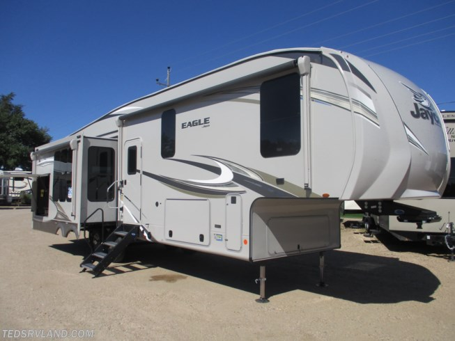 New 2020 Jayco Eagle 317RLOK available in  Paynesville, Minnesota