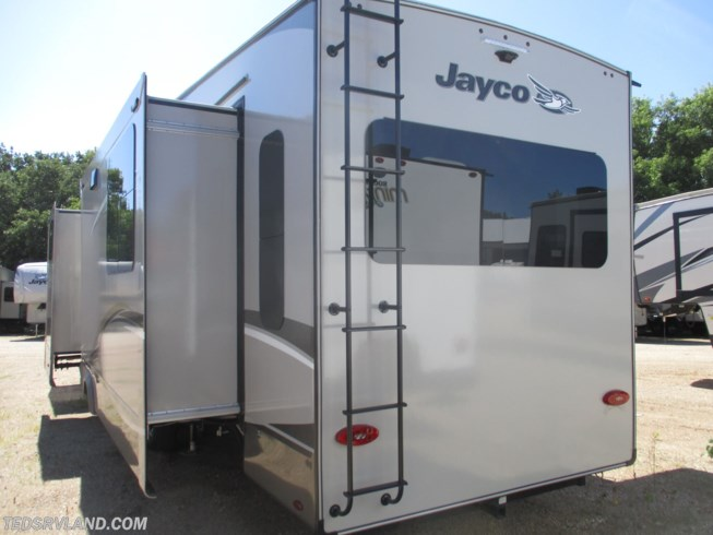 2020 Eagle 357MDOK by Jayco from Ted's RV Land in  Paynesville, Minnesota