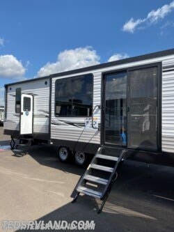 New 2020 Keystone Retreat 39FLRS available in  Paynesville, Minnesota