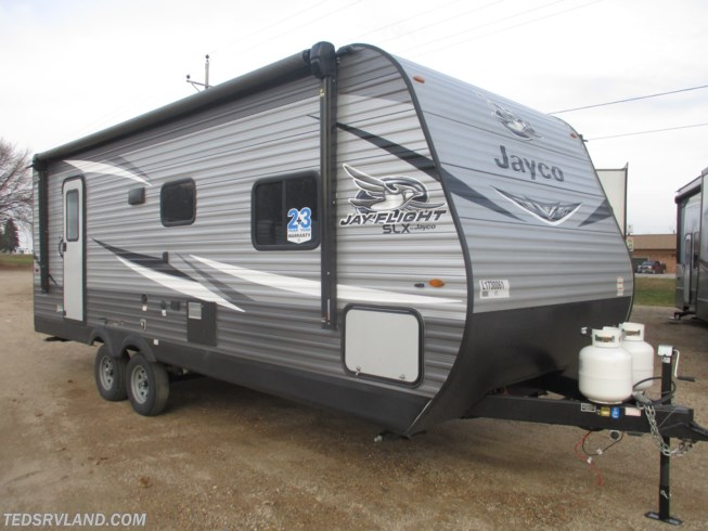 New 2020 Jayco Jay Flight SLX 237RBS available in  Paynesville, Minnesota