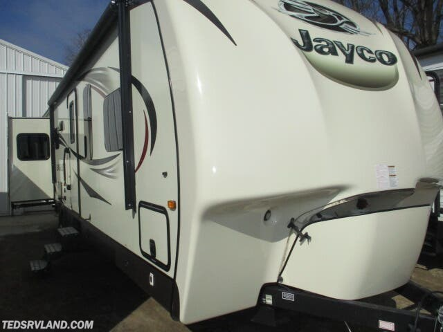 Used 2016 Jayco Eagle 318RETS available in  Paynesville, Minnesota