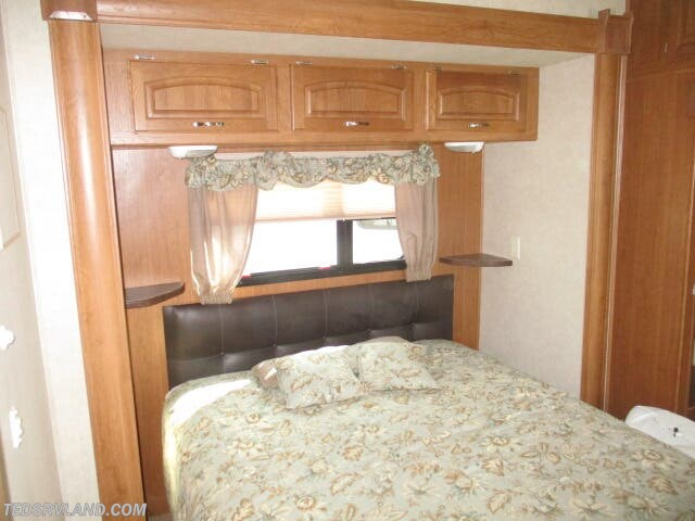 2012 Hampton HT380CK by CrossRoads from Ted's RV Land in  Paynesville, Minnesota