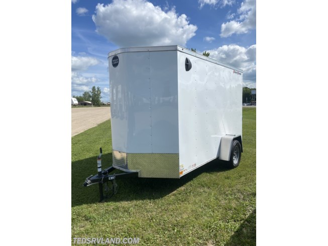 2020 Wells Cargo 6X10 - Used  For Sale by Ted's RV Land in  Paynesville, Minnesota