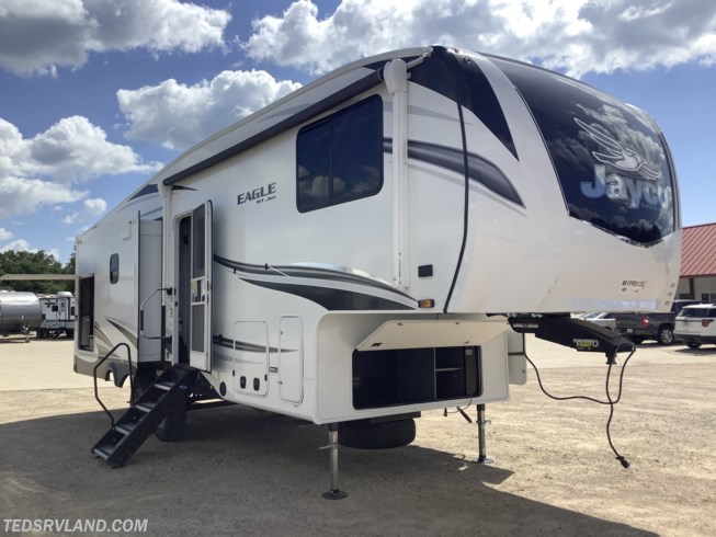 New 2021 Jayco Eagle HT 28.5RSTS available in  Paynesville, Minnesota