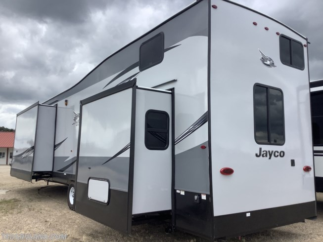 2021 Jay Flight Bungalow 40LOFT by Jayco from Ted's RV Land in  Paynesville, Minnesota