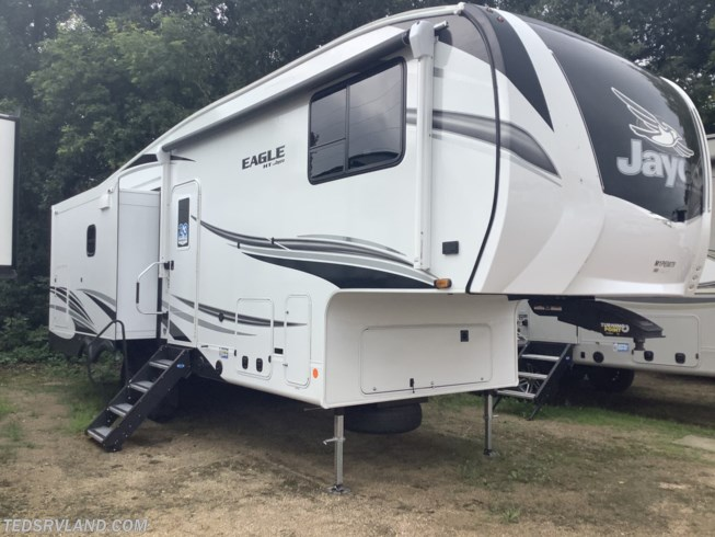 New 2021 Jayco Eagle 27RS available in  Paynesville, Minnesota