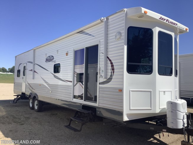 Used 2014 Jayco Jay Flight Bungalow 40 FER available in  Paynesville, Minnesota