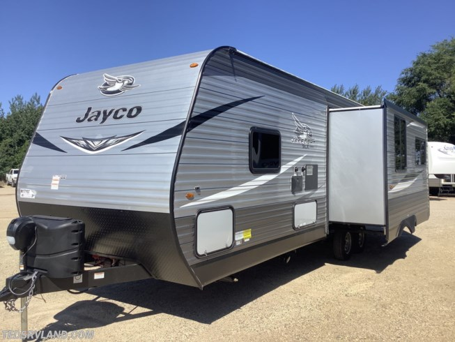 New 2021 Jayco Jay Flight SLX 265RLS available in  Paynesville, Minnesota