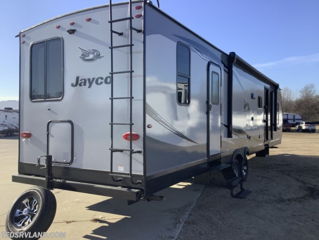 2021 Jay Flight 38BHDS by Jayco from Ted's RV Land in  Paynesville, Minnesota