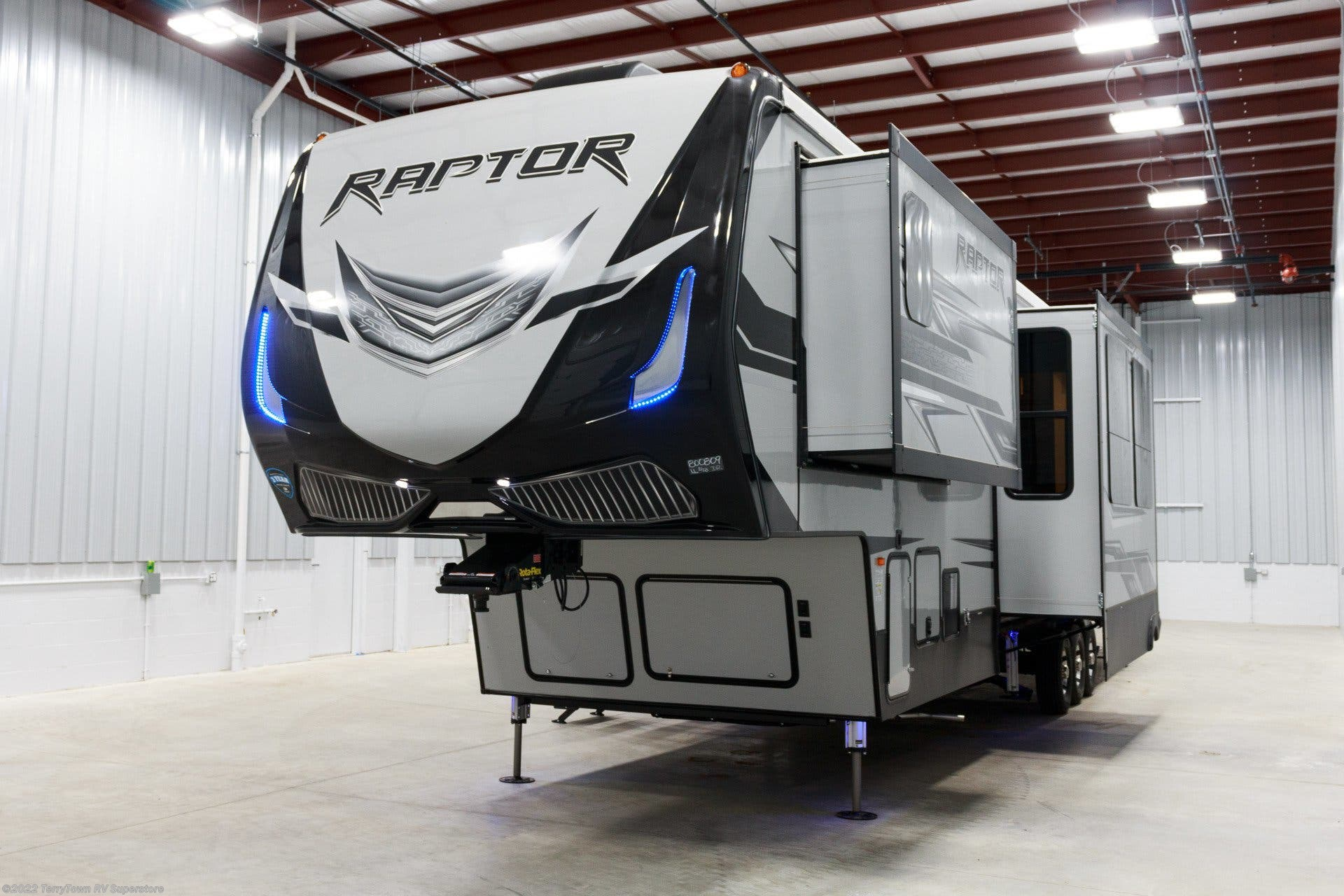2018 Keystone Rv Raptor 428sp For Sale In Grand Rapids Mi 49548 Toy Hauler Wiring Diagram Previous