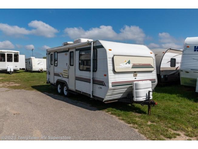 1996 Sunline Rv Solaris T 2363 For Sale In Grand Rapids