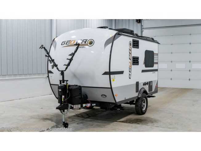 2019 Forest River Rockwood Geo Pro 15TB RV for Sale in ...