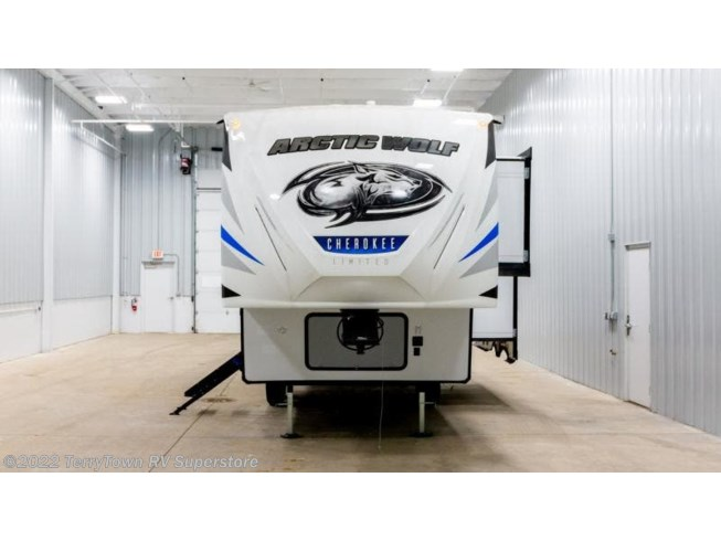 2020 Forest River Cherokee Arctic Wolf 265DBH - New Fifth Wheel For Sale by TerryTown RV Superstore in Grand Rapids, Michigan