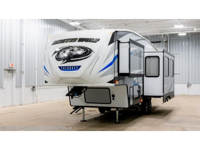 2020 Cherokee Arctic Wolf 265DBH by Forest River from TerryTown RV Superstore in Grand Rapids, Michigan