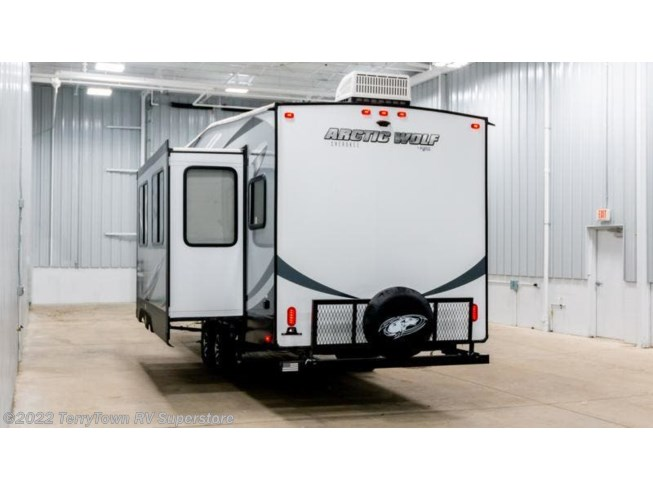 New 2020 Forest River Cherokee Arctic Wolf 265DBH available in Grand Rapids, Michigan