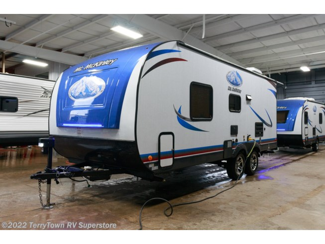 2018 Mt. McKinley 189 by Riverside from TerryTown RV Superstore in Grand Rapids, Michigan