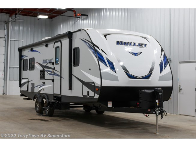 Used 2019 Keystone Bullet 257RSS available in Grand Rapids, Michigan