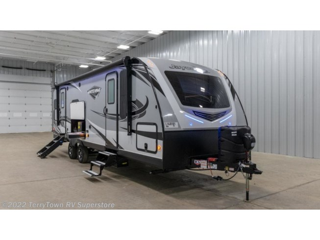 New 2020 Jayco White Hawk 26RK available in Grand Rapids, Michigan