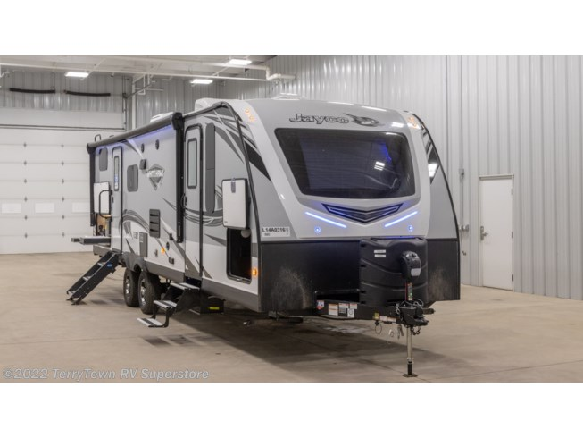 New 2020 Jayco White Hawk 29BH available in Grand Rapids, Michigan