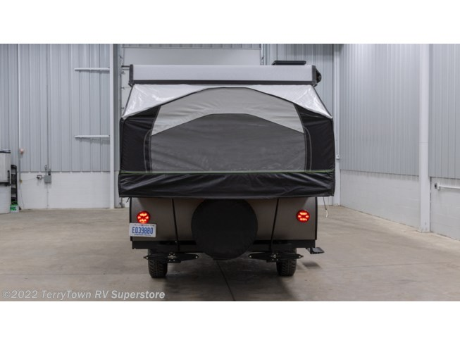 2018 Rockwood Extreme Sports Packag 2280BHESP by Forest River from TerryTown RV Superstore in Grand Rapids, Michigan