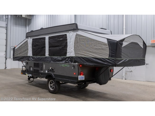 Used 2018 Forest River Rockwood Extreme Sports Packag 2280BHESP available in Grand Rapids, Michigan