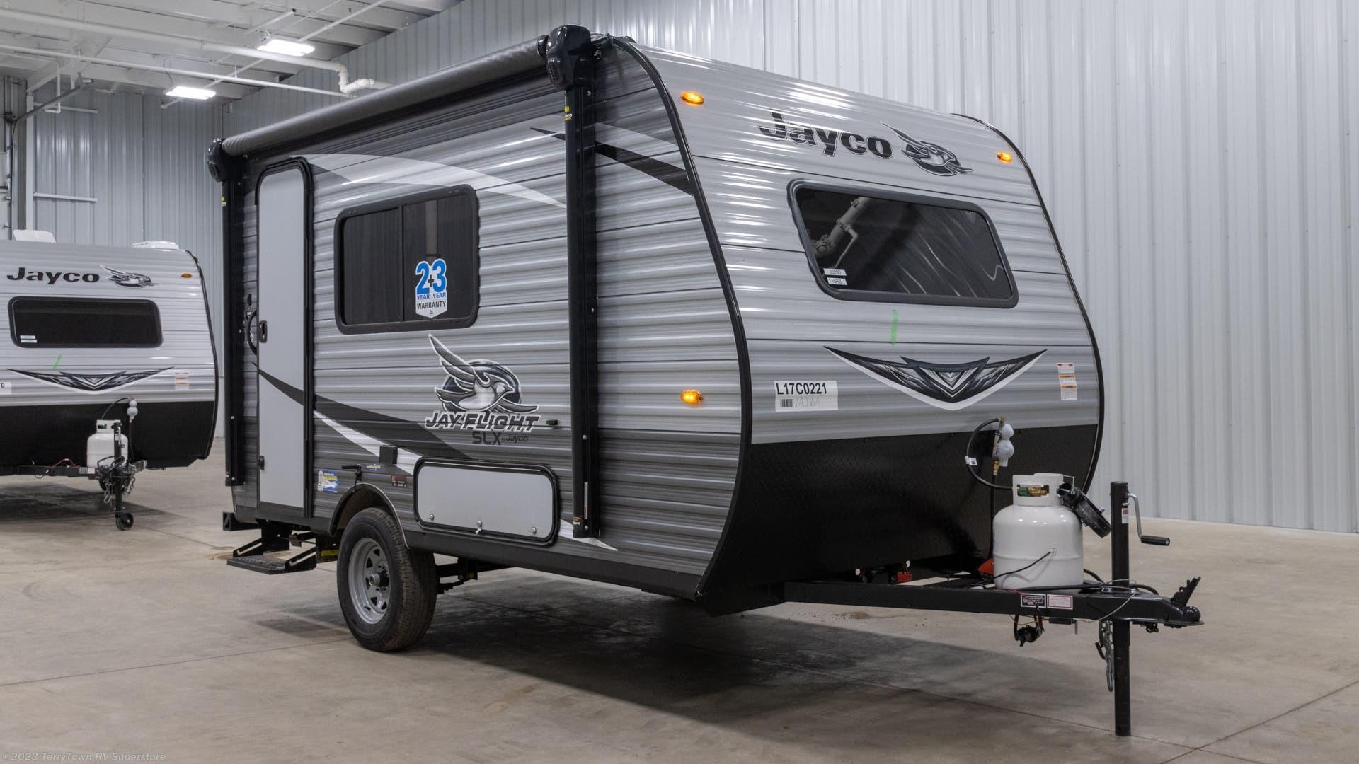 2020 Jayco Jay Flight SLX 7 145RB RV for Sale in Grand ...