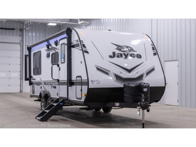 New 2021 Jayco Jay Feather X213 available in Grand Rapids, Michigan