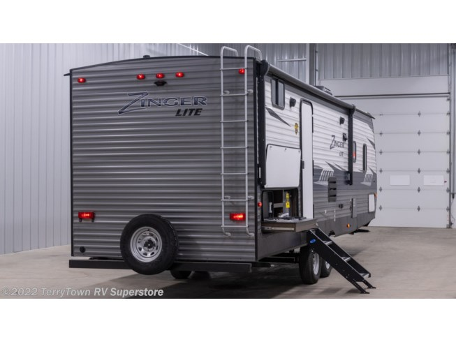 2019 Zinger Lite 280BH by CrossRoads from TerryTown RV Superstore in Grand Rapids, Michigan