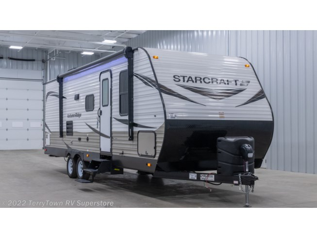 New 2020 Starcraft Autumn Ridge 26BHS available in Grand Rapids, Michigan