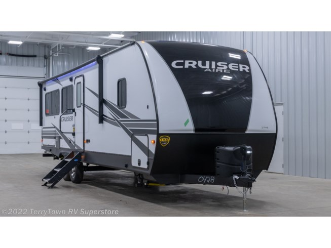 New 2020 CrossRoads Cruiser Aire 28RKS available in Grand Rapids, Michigan