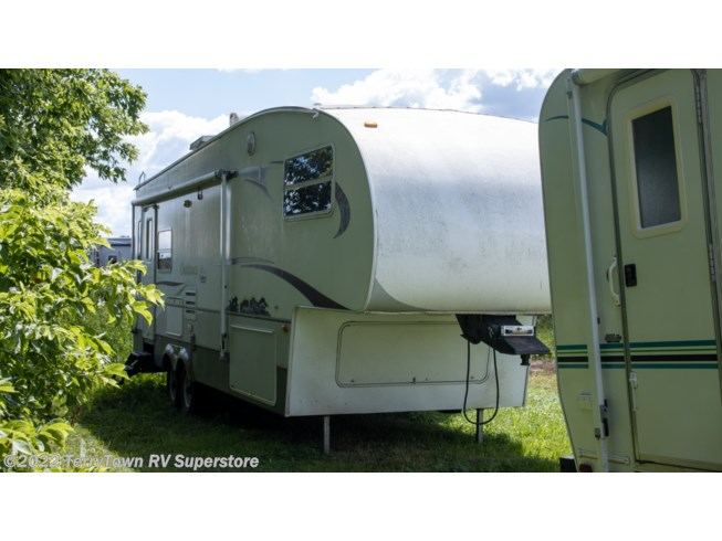 Used 2007 Keystone Outback 28RLS available in Grand Rapids, Michigan