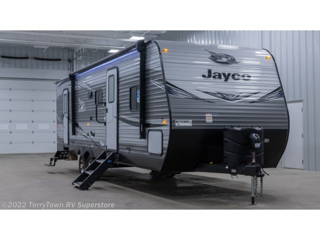 New 2021 Jayco Jay Flight 28BHBE available in Grand Rapids, Michigan