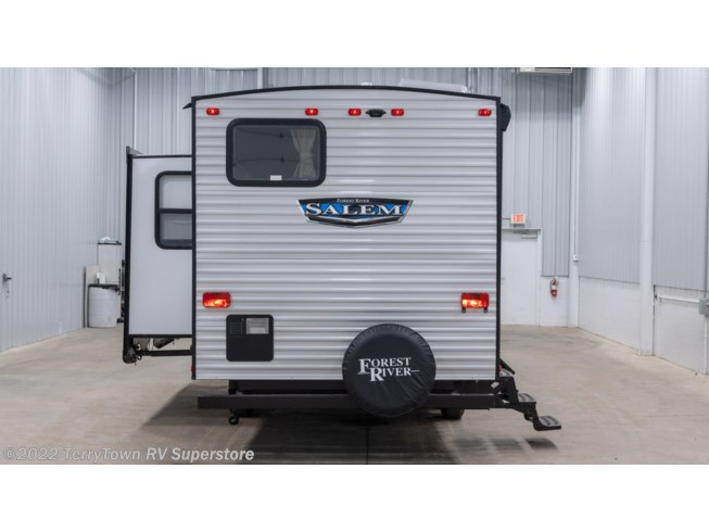 2021 Salem 26DBUD by Forest River from TerryTown RV Superstore in Grand Rapids, Michigan
