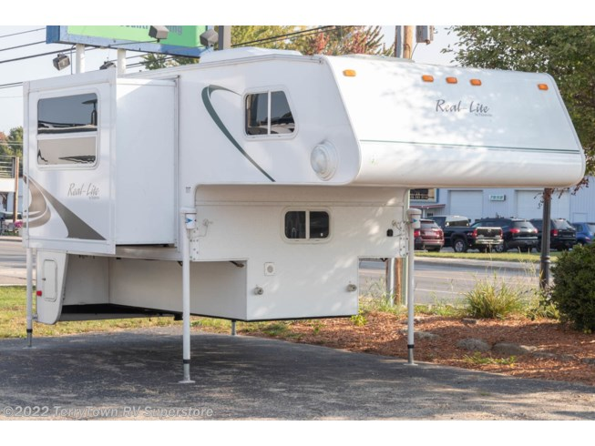 Used 2010 Miscellaneous Palominio Real Lite 1812 available in Grand Rapids, Michigan