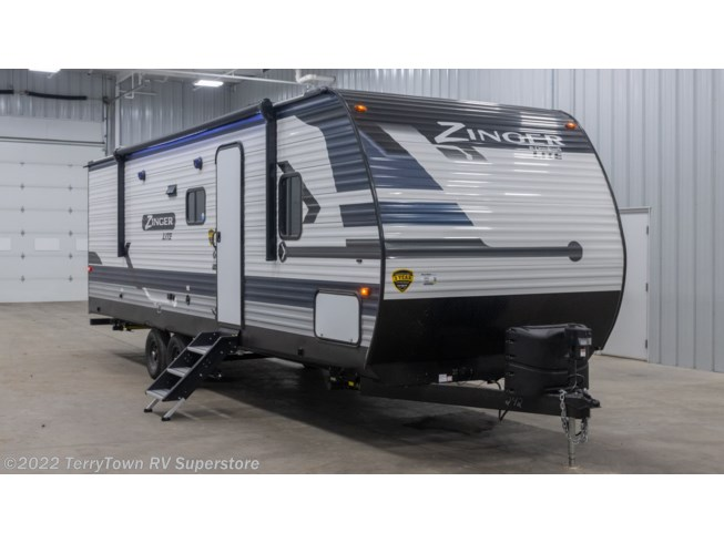 New 2021 CrossRoads Zinger Lite 270BH available in Grand Rapids, Michigan