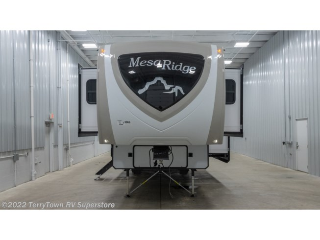 2021 Highland Ridge Mesa Ridge MF376FBH - New Fifth Wheel For Sale by TerryTown RV Superstore in Grand Rapids, Michigan