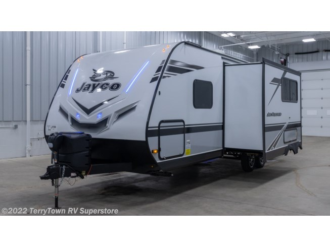 New 2021 Jayco Jay Feather 24BH available in Grand Rapids, Michigan
