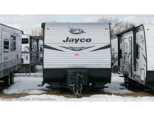 Used 2020 Jayco Jay Flight 212QB available in Grand Rapids, Michigan