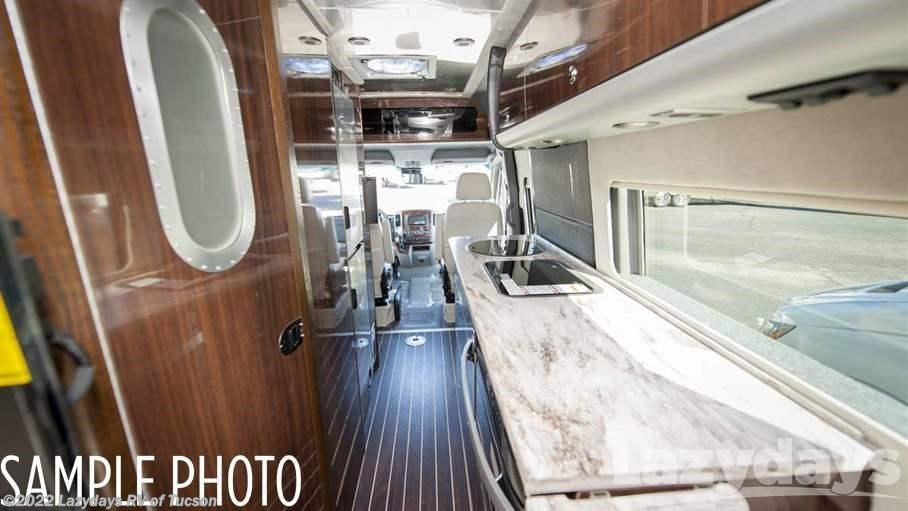 2016 Airstream Rv Interstate Lounge Ext For Sale In Tucson