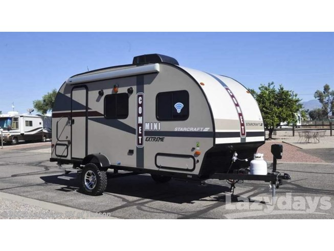 2017 Starcraft RV Comet Mini 17RB for Sale in Tucson, AZ ...