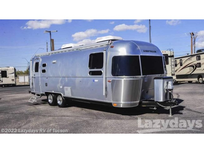 2017 Airstream Rv Tommy Bahama 27fb For Sale In Tucson Az