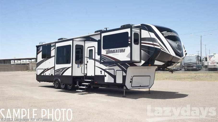 2018 Grand Design RV Fifth Wheel