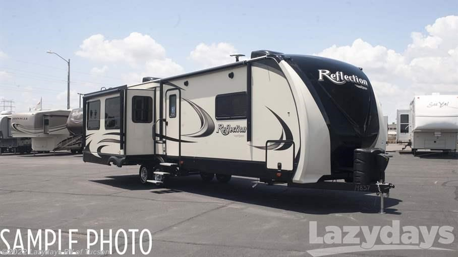 2018 Grand Design RV Travel