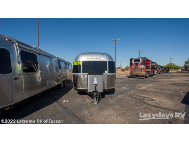 2019 Airstream Classic 33FB Twin - New Travel Trailer For Sale by Lazydays RV of Tucson in Tucson, Arizona