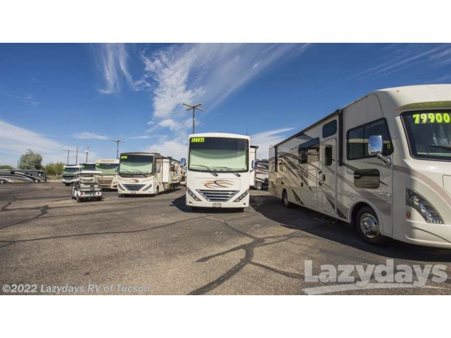 2019 Hurricane 27B by Thor Motor Coach from Lazydays RV of Tucson in Tucson, Arizona