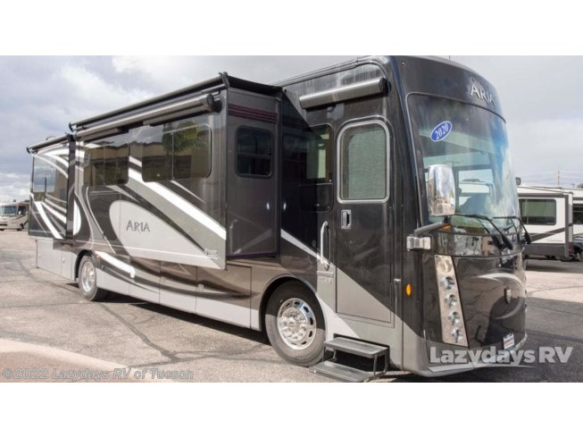 New 2020 Thor Motor Coach Aria 3601 available in Tucson, Arizona
