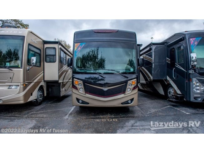 2017 Pace Arrow 35E by Fleetwood from Lazydays RV of Tucson in Tucson, Arizona