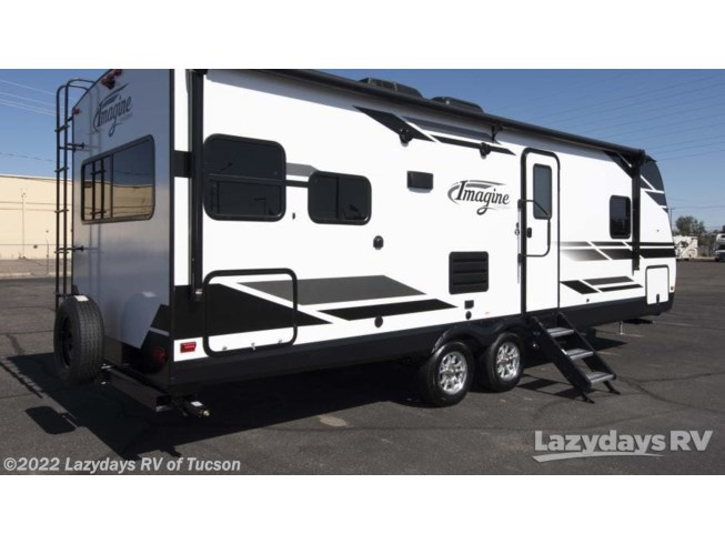 2021 Imagine 2450RL by Grand Design from Lazydays RV of Tucson in Tucson, Arizona
